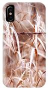Autumn In The Country IPhone Case