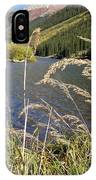 Autumn In The Maroon Bells IPhone Case