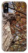 Autumn Is Here IPhone Case