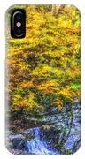 Autumn Landscape IPhone Case