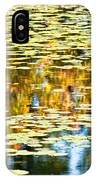 Autumn Marsh IPhone Case