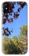 Autumn Mosaic IPhone Case