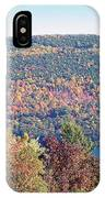 Autumn Mountain IPhone Case