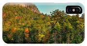 Autumn On Lake George IPhone Case