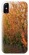 Autumn Orchard IPhone Case