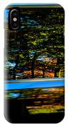 Autumn Reflections 02 IPhone Case