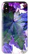 Autumn Reverie IPhone Case