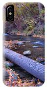 Genil River IPhone Case
