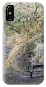 Autumn Serenity IPhone Case