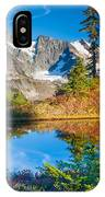 Autumn Tarn IPhone Case