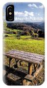 Autumn View IPhone Case