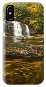 Autumn Magic IPhone X Case