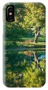 Autumns Beauty IPhone Case