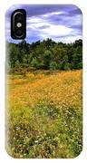 Autumns Brilliance Hdr IPhone Case