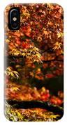 Autumn's Glory IPhone Case