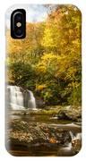 Autumn's Magic IPhone X Case