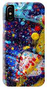 Available Space IPhone Case