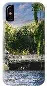 Avlon River IPhone Case