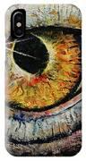 Awakened Dragon IPhone Case