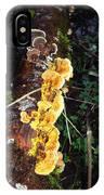 Awe Inspiring Fungi Two IPhone Case