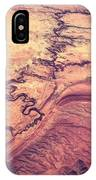 Az At 30000ft One IPhone Case