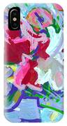 Azaleas IPhone Case