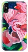 Azalia Sketch IPhone X Case