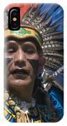 Aztec Dance IPhone Case