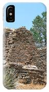 Aztec Ruins National Monument IPhone Case