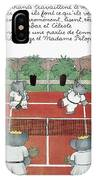 Babar The Elephant, 1930s IPhone Case