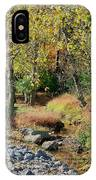 Babbling Brook IIi IPhone Case