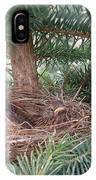 Baby Birds IPhone Case
