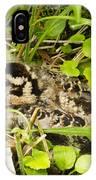 Baby Woodcock IPhone X Case