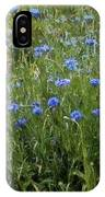 Bachelor's Meadow IPhone Case