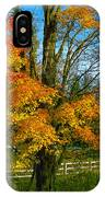 Back Road Beauty IPhone Case