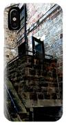 Back Stairs Cool IPhone Case