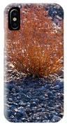 Backlit Color IPhone Case