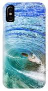 Backwash Flare IPhone Case