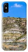 Badlands 27 IPhone Case