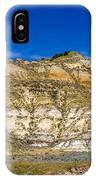 Badlands 3 IPhone Case