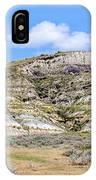 Badlands 30 IPhone Case