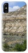 Badlands 42 IPhone Case