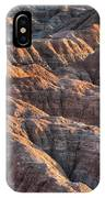 Badlands Light IPhone Case