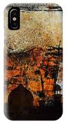 Badshahi Mosque IPhone Case