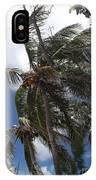 Bahamas Sky IPhone Case