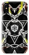 Balanced Darkness IPhone Case
