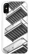 Balconies IPhone Case