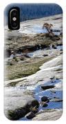 Bald Rock Lookout IPhone Case
