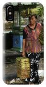 Bali Indonesia Proud People 1 IPhone Case