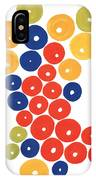 Balls IPhone Case